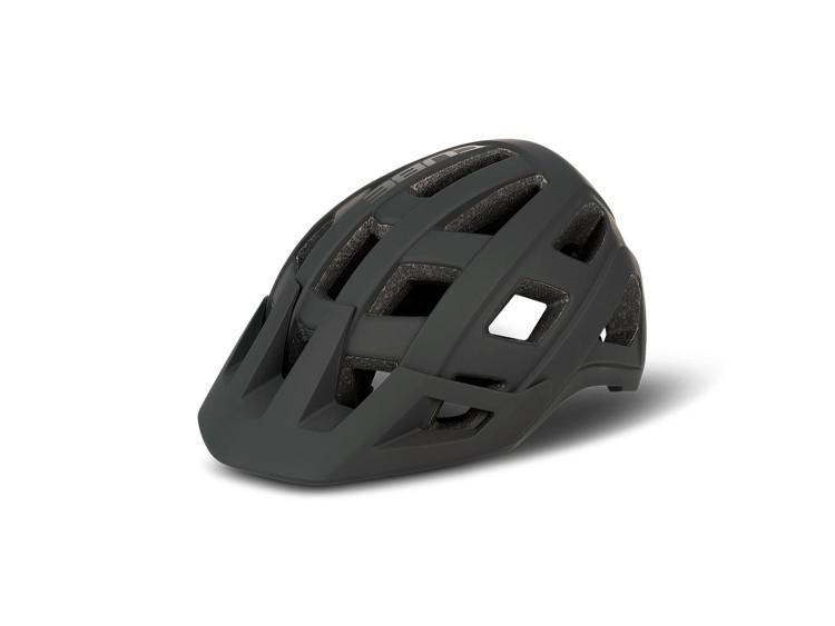 Cube Helm BADGER black