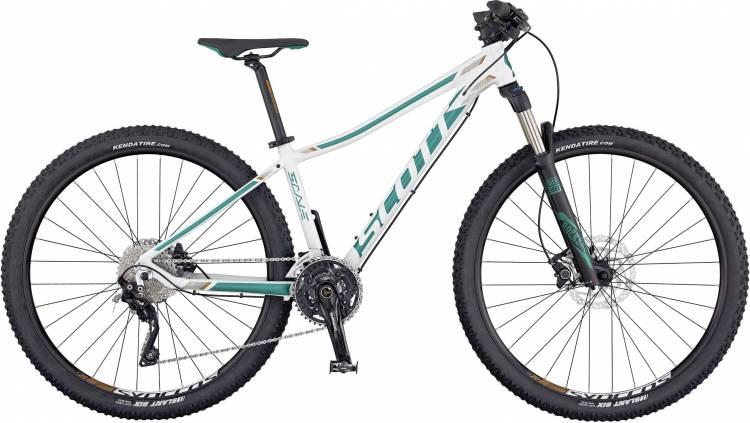 Scott Contessa Scale 920 2017 - Damen Hardtail Mountainbike