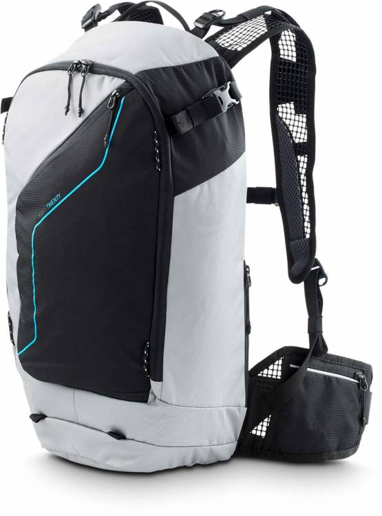 Cube Rucksack EDGE TWENTY grey