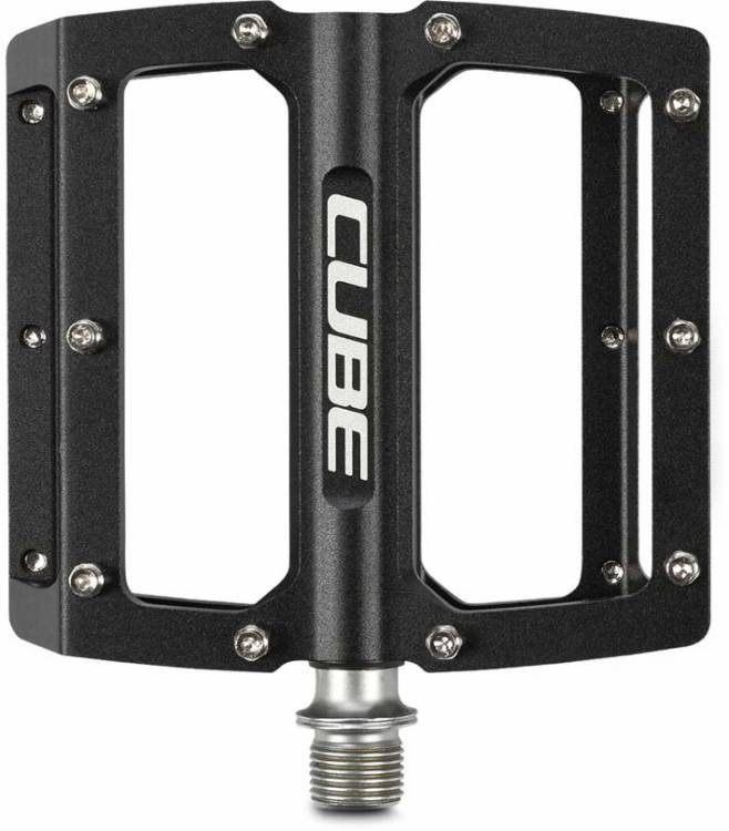 Cube Pedale ALL MOUNTAIN black