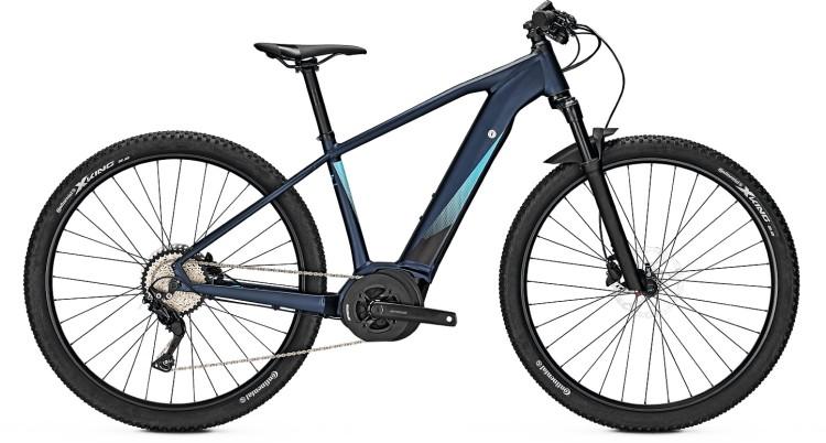 Focus Jarifa2 2018 - E-Bike Hardtail Mountainbike