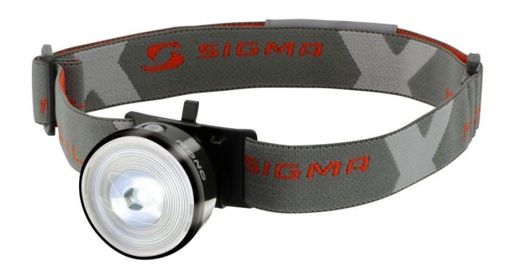 Sigma Stirnlampe Mono HL