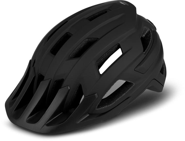 Cube Helm ROOK black