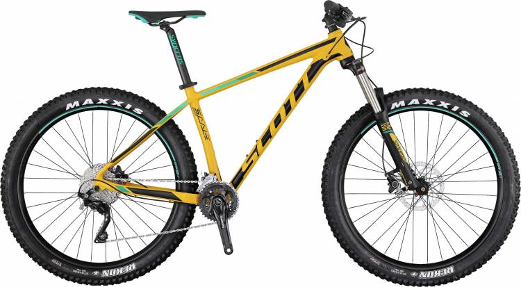 Scott Scale 730 Plus 2017
