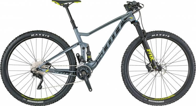 Scott Spark 950 2018 - Fully Mountainbike