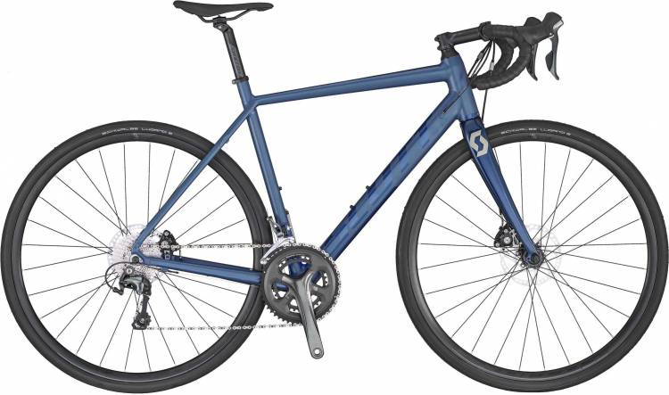 Scott Speedster 20 disc 2020