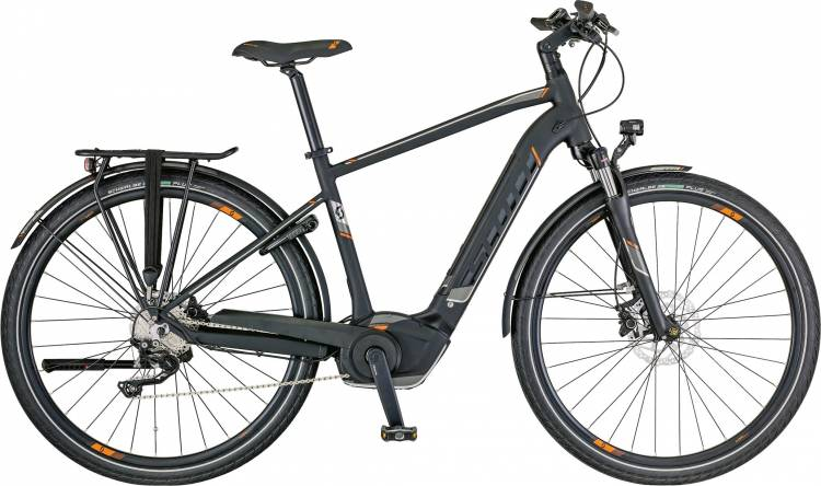 scott e sub sport 10 herren e bike trekkingrad g nstig. Black Bedroom Furniture Sets. Home Design Ideas