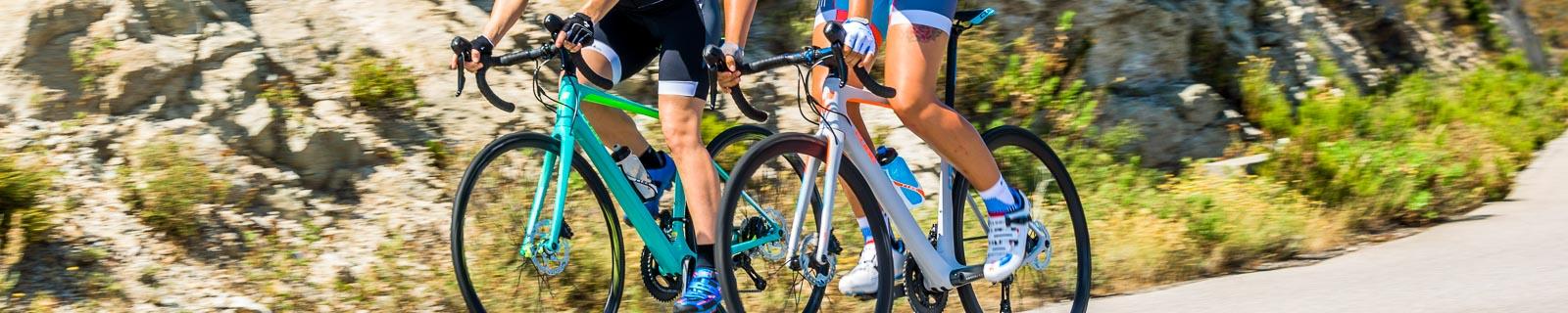 Damen Carbon Rennräder
