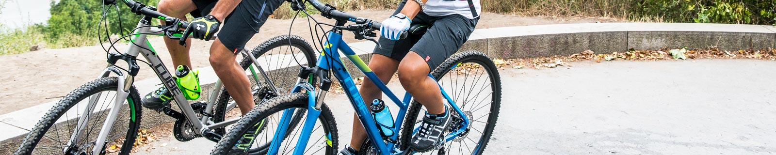 Crossräder für Damen