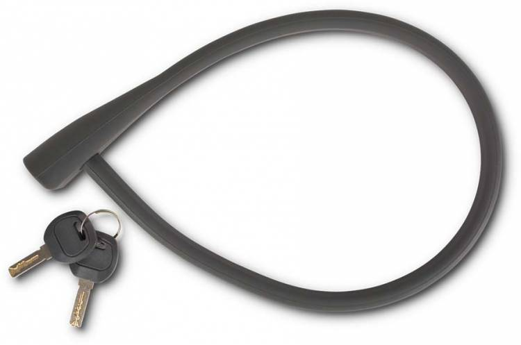 RFR Kabelschloss HPS 10 x 600 mm grey