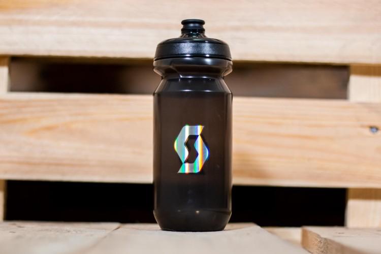 Scott Corporate G4 Trinkflasche schwarz 0,6 Liter