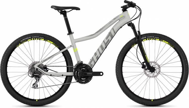 Ghost Lanao 2.7 AL W 2018 - Damen Hardtail Mountainbike