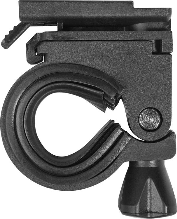 """RFR Lichthalter für USB-Licht RACE & CMPT """"white LED"""" black"""