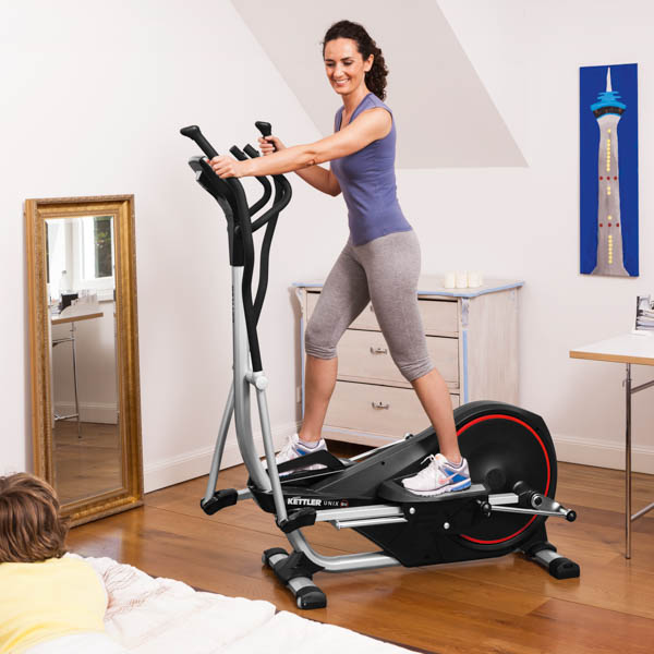Fitness Crosstrainer